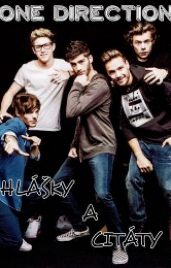 One Direction hlášky a citáty