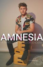 Amnesia [Onhold] by FloortjevdList