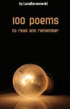 gedichten by LunaBaranowski