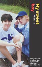 My Sweet Boy; 홉뷔 [EN EDICIÓN] by yxznseok