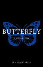 Butterfly (BTS Fanfiction) [Completed] by jennhunter135