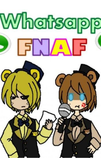 FNAF WhatsApp
