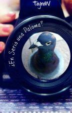 ¿En Serio una Paloma? (Louis Tomlinson y Tú) by TayraW