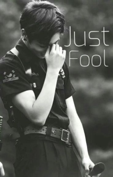 Just Fool /BTS ff/