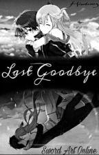 Last Goodbye  by Hinata103