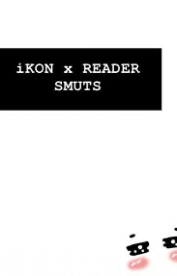 iKON x READER