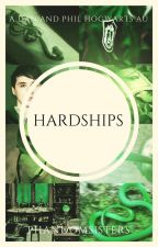 Hardships (Dan x Reader) Harry Potter AU by PhandomSisters