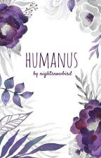 humanus (II) by nightsnowbird