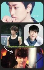 Changes Bodies : From hate to love [EunHae]  by Lupiitha17