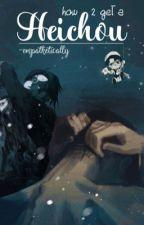 進撃の巨人 FF - How 2 Get A Heichou (Levi x Reader) [pausiert!] by Jennytheskiller