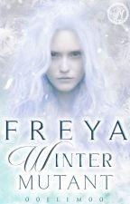 Freya Winter - Mutant by 00elem00