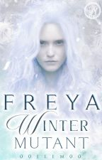 Freya Winter - Mutant by 00elem00