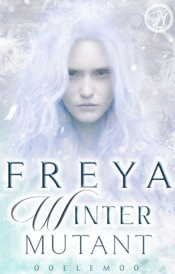 Freya Winter - Mutant