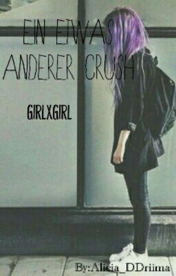 Ein etwas anderer Crush  (girlxgirl)