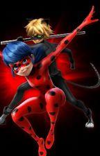 Comics Ladybug by lia-love-89
