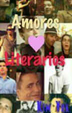 ♥Amores Literarios♥ by KimVrk