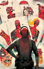Deadpool vs. Avengers (a tak nějak celý vesmír...) by _Wynri_