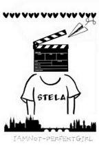 STELA [FF-MenT] by IAmNot-PerfektGirl