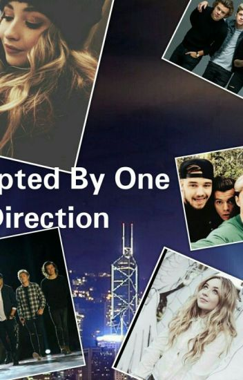 Adopted By One Direction //F.F.