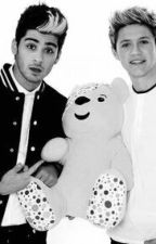 It's You-Ziall by Niall_is_my_love02