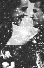 """""""Detras De Las Estrellas"""" -Larry  by Jontian"""