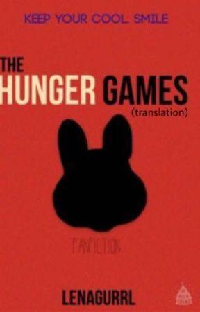 The Hunger Games (Prim Version) [EN PAUSE] by TheJabberwocky_