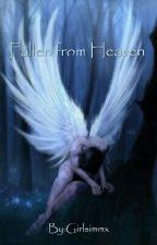 Fallen from Heaven by Girlsimmx