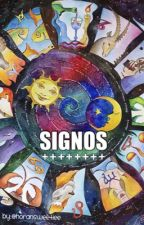 SIGNOS by horansweetiee