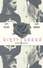 Dirty Deeds by czlowiekrezonansu
