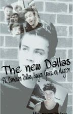 The New Dallas Ft Hayes Grier Cameron Dallas Magcon  by SannaGrier