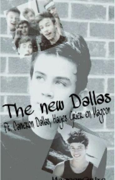 The New Dallas Ft Hayes Grier Cameron Dallas Magcon