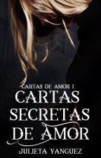Cartas secretas de Amor by julicen