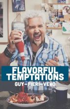 flavorful temptations ➢ guy fieri by guy-fieri-vevo