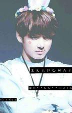 SnapChat ~ BTS by YoonSoo-Jin