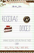 Receitas Doces by Martha_Silva