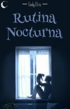 [YoonMin] Rutina Nocturna by Cindy_Elric