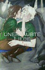 EINE UNERLAUBTE LIEBE -Dramione- by Mimika1111