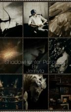 Parodias/historias  shadowhunter by Jemyta