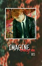 Imagine Bangtan by Tecuuu