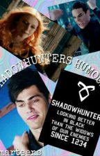 Shadowhunters Humour by odiosababbuina