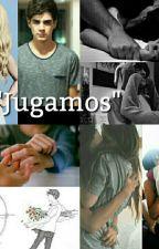 """""""Jugamos"""" by ique_mouque15"""