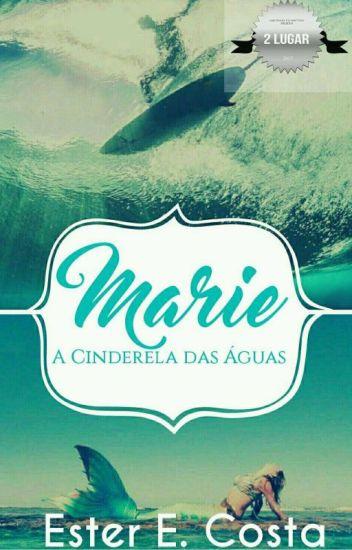 Marie - A Cinderela Das Águas
