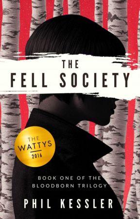 The Fell Society by PhilKessler
