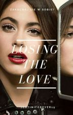 Losing The Love|Martina Y Jorge| by JortiniForever15