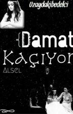 Damat Kaçıyor! |ASKIYA ALINDI| by aassooii
