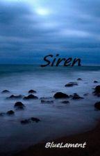 Siren by BlueLament