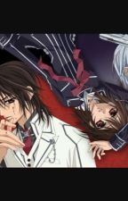 Vampire knight x reader by BlueRedP