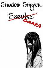 Shadow Singer: Gaara by strawhat_pirate