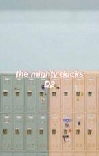 The Mighty Ducks D2 by goldbrandis