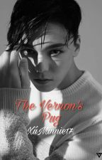 The Vernon Pug//Verkwan. by XuMinnie17